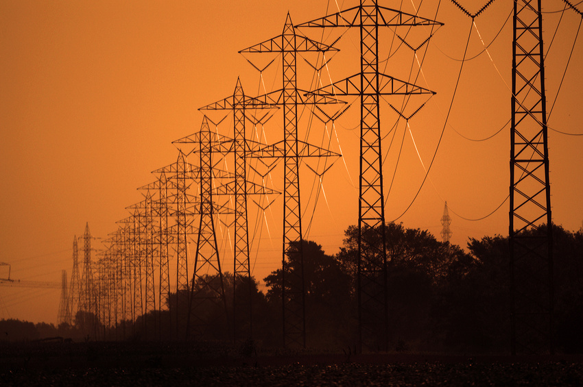 Mexico's power grid gets smart