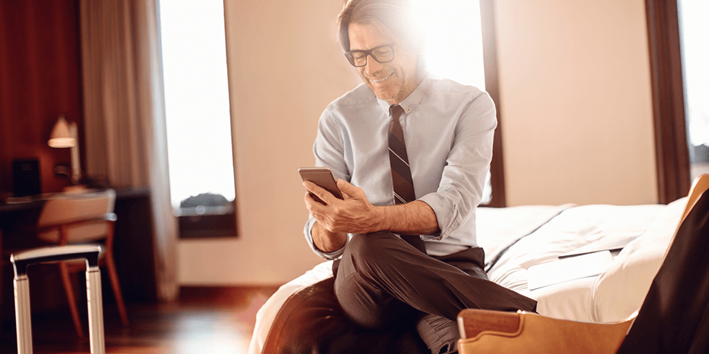 Creating a Connected Guest Experience_BlogImage1