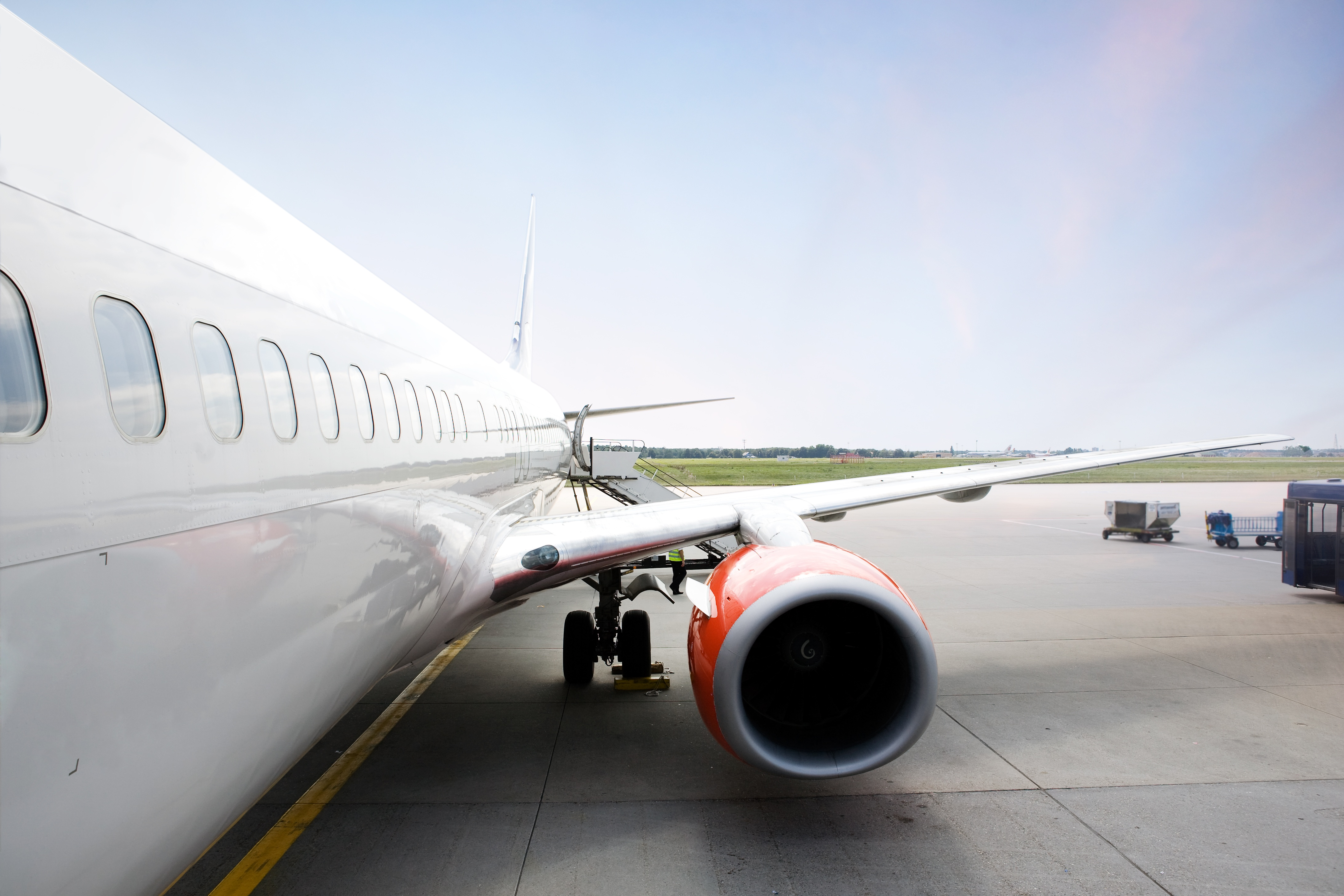 Airlines: To Enhance Travel Experience, Focus on Operational Basics
