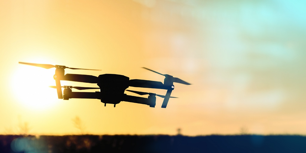 Use of Drones in Insurance – Natural Disasters & Innovation in Claims Review