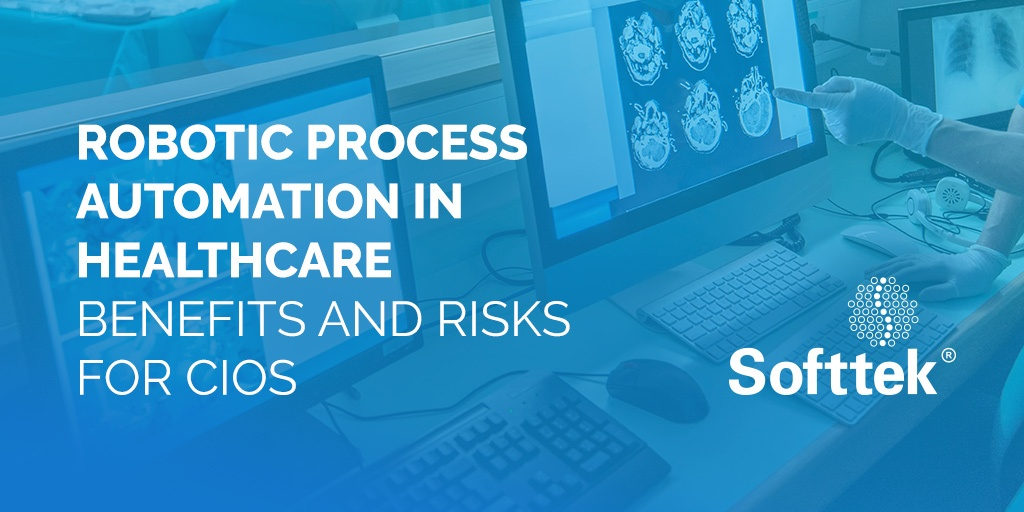 Two Bowls of Spaghetti Code – the RPA Risk in Healthcare Claims Processing