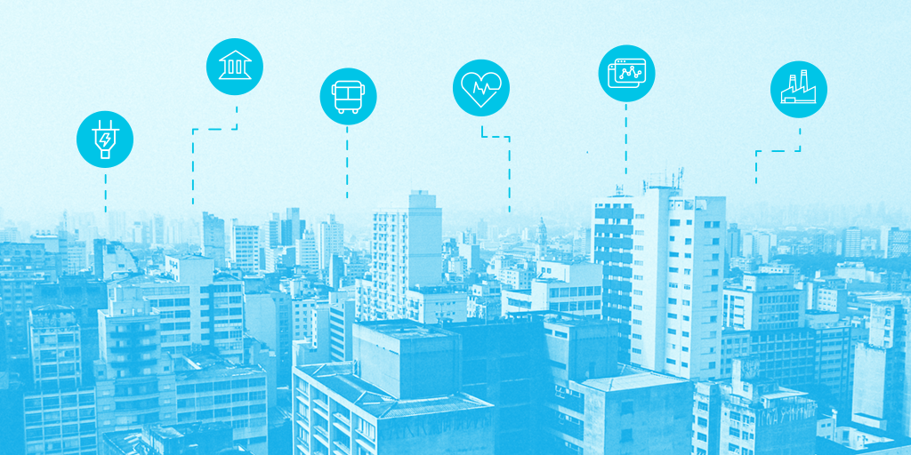 Integrating Assets is Key to Smart City Enablement