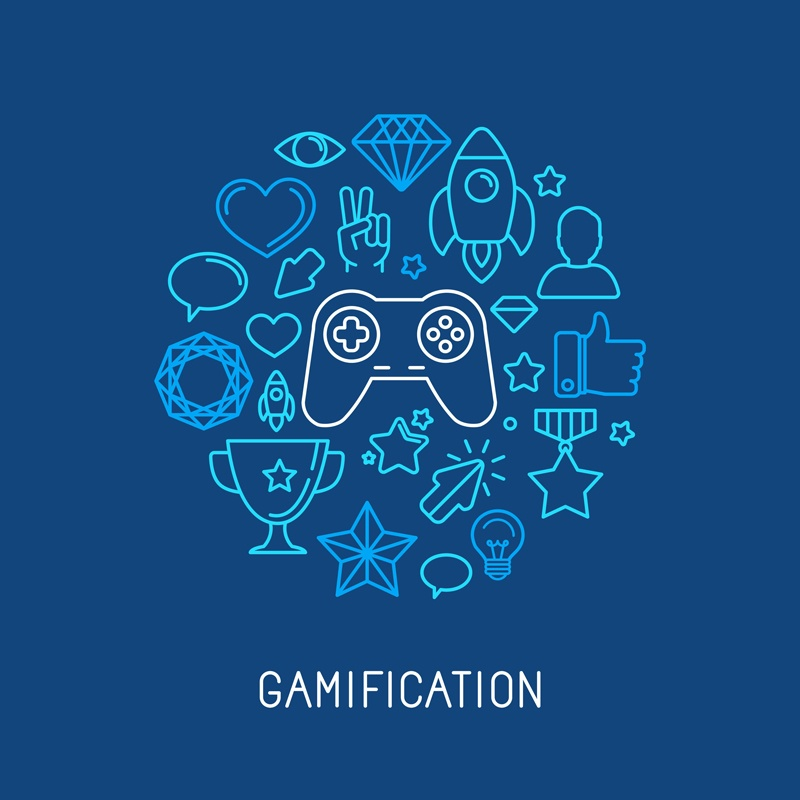 Winning at Retail Gamification – Keep it Simple